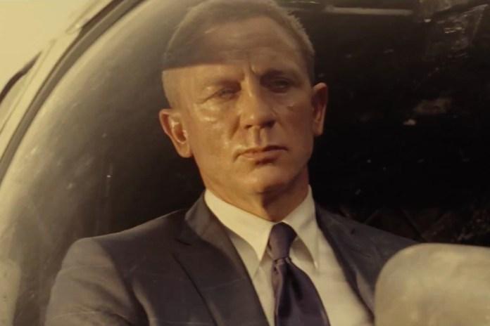 James Bond 'Spectre' Final Trailer