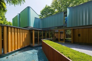 This House Was Designed for a Millionaire Mathematician Using Calculus