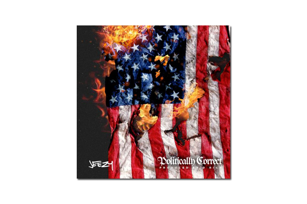 Jeezy - Politically Correct (EP Stream)