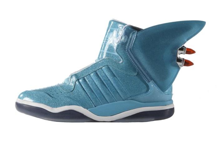Jeremy Scott x adidas Originals Shark