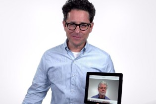 J.J. Abrams Answers 'Star Wars' Questions From George Lucas, Jared Leto and Lena Dunham