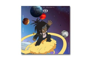 Joey Bada$$ - Aim High
