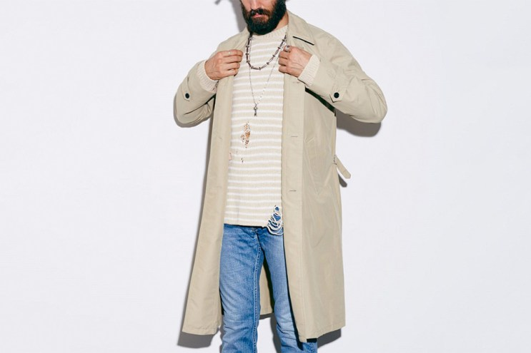 John Smith 2016 Spring/Summer Lookbook