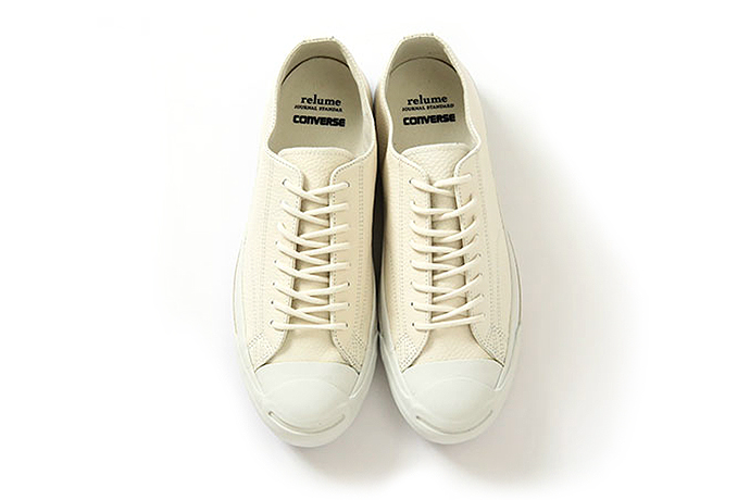 Journal Standard relume x Converse Jack Purcell