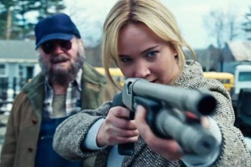 'Joy' New Trailer Starring Jennifer Lawrence and Bradley Cooper