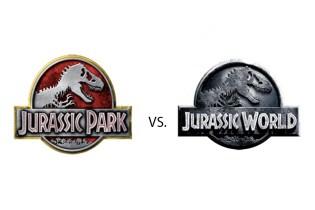 Is Jurassic World Too Similar to Jurassic Park?