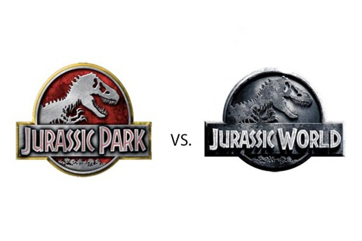 Is Jurassic World Too Similar to Jurassic Park?