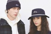Kangol x LIFUL 2015 Fall/Winter Capsule Collection