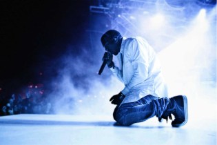 Watch the Full Kanye West Performance at the Democratic National Committee Fundraiser
