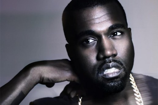 Kanye West Might Answer Your Questions on SHOWstudio Tomorrow