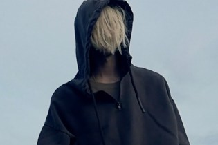 Yeezy Season 1 Video Lookbook by RSVP Gallery