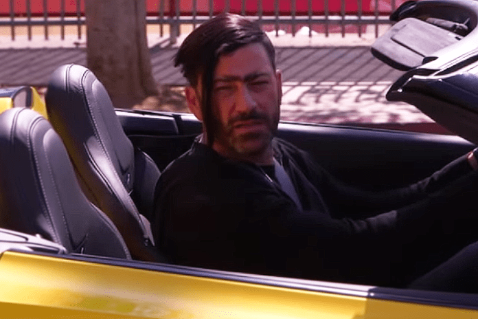 """Keanu Reeves and Jimmy Kimmel Troll Us With """"A Reasonable Speed"""""""