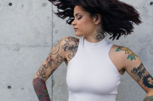 Kehlani Talks Breaking Into the Music Industry in 'HYPETRAK' Magazine: Volume 2