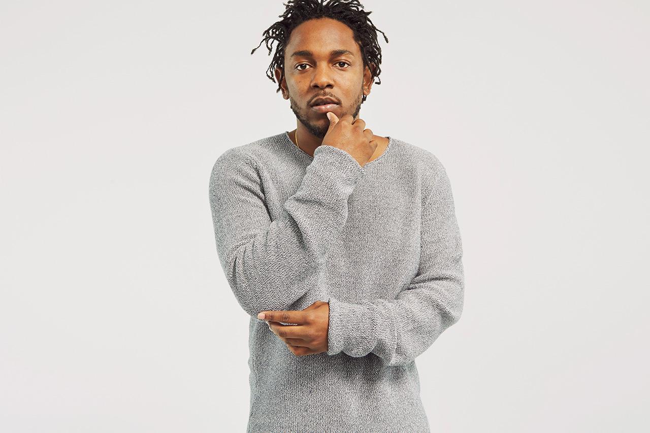 "Kendrick Lamar Announces ""Kunta's Groove Sessions"""