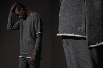 KITH 2015 Fall Pinnacle Program Lookbook