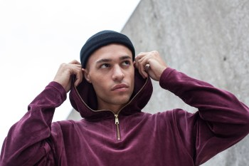 KITH Set to Release Velour Capsule Collection