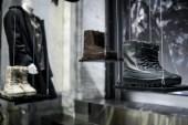 KITH Hosts Yeezy Season 1 Installation