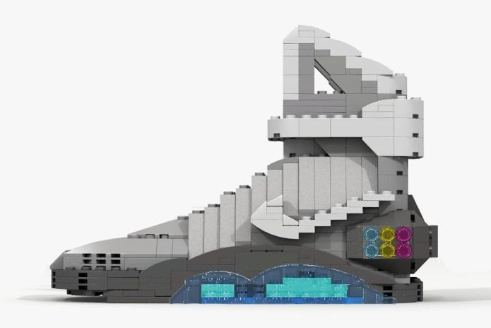 LEGO Nike MAG