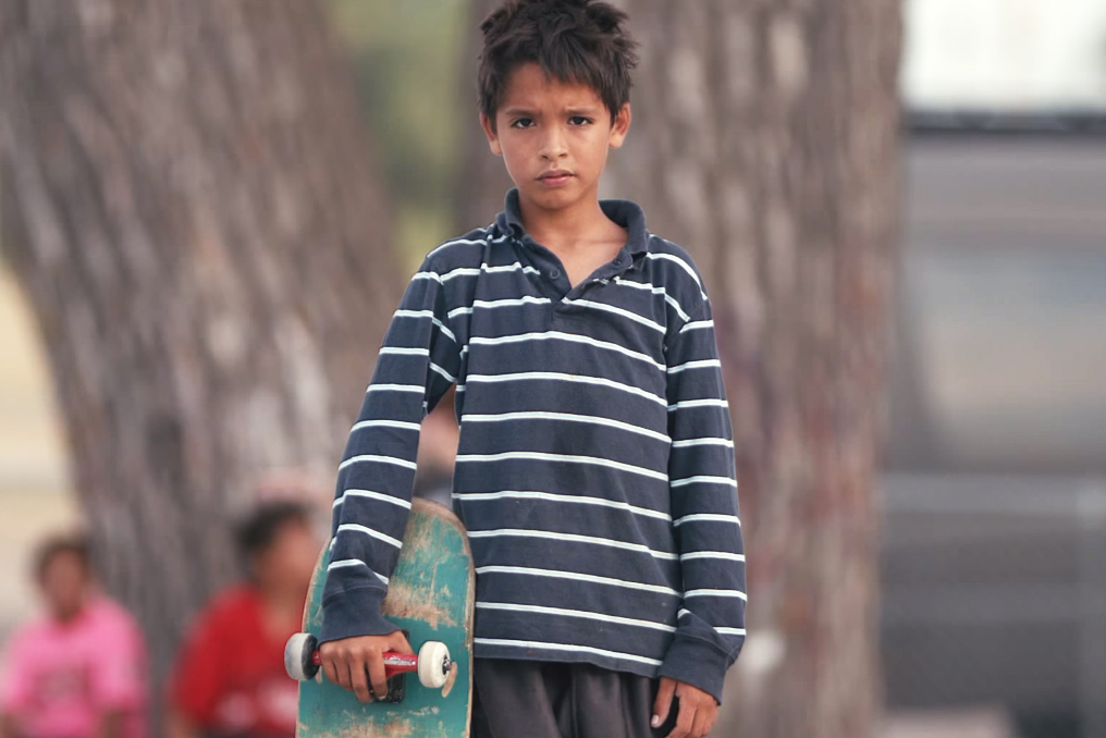 UPDATE: Levi's Explores Native American Skateboarding Culture in New Documentary