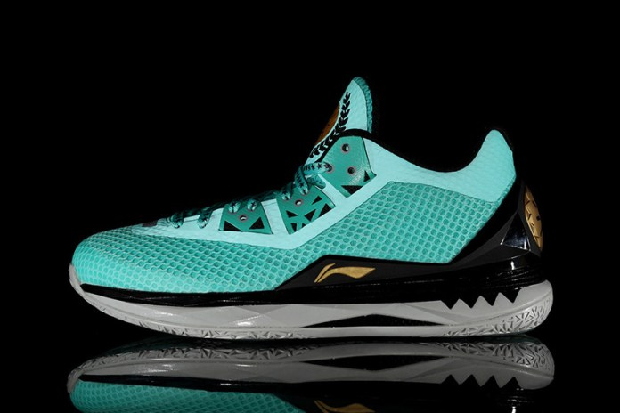 Li-Ning Way Of Wade 4