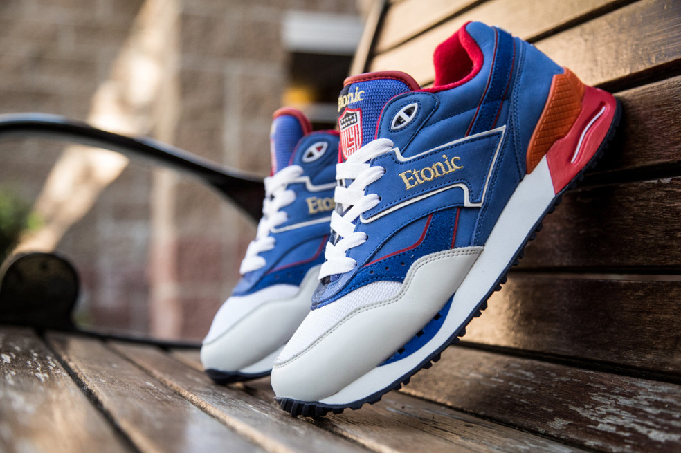Lo Life x Etonic Stable Air Base