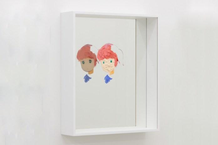 """Makoto Taniguchi """"you"""" Exhibition @ AISHONANZUKA"""