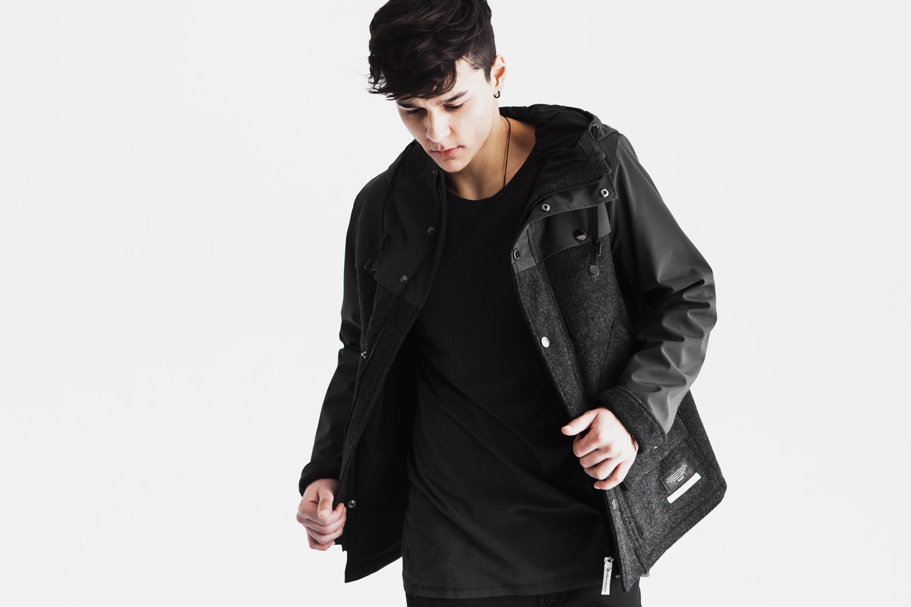 Man of Moods 2015 Fall/Winter Collection