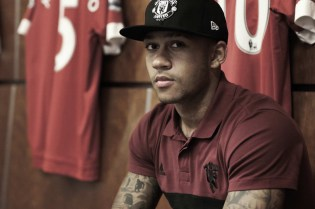 Manchester United x New Era 2015 Headgear Collection