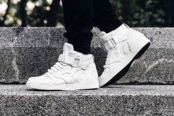 Marcelo Burlon 2015 Fall/Winter Block Sneakers