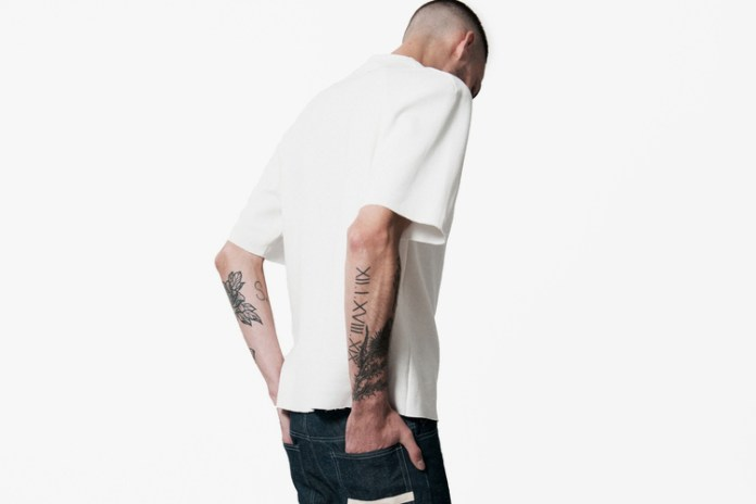 MariusPetrus 2016 Spring/Summer Lookbook