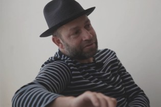 "Monster Children Launches ""Longform"" With Mark Gonzales"