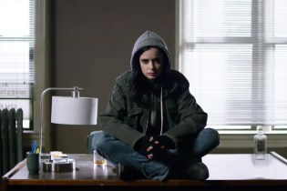 Marvel's 'Jessica Jones' Official Netflix Trailer