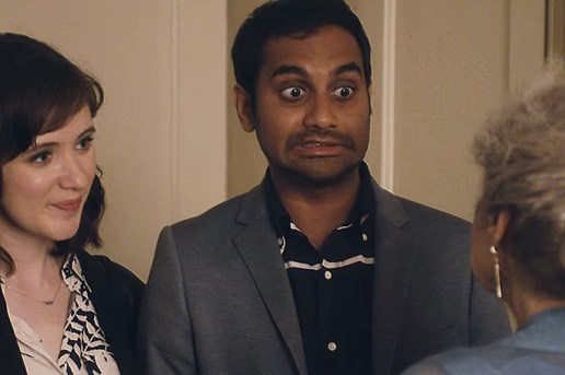 'Master of None' Netflix Original Series Trailer Starring Aziz Ansari