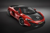 The McLaren 650S CAN-AM Is an Ode to 50 Years of Racing History