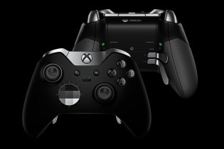 Microsoft Aims for Perfection With New Xbox One Elite Controller