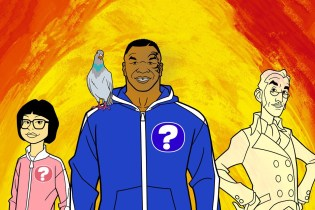 'Mike Tyson Mysteries' Season 2 Official Trailer