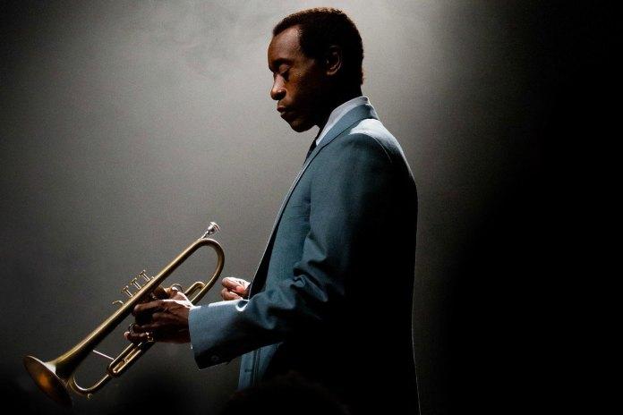 New Teaser for Miles Davis Biopic Starring Don Cheadle
