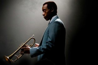 New Teaser for Miles Davis Biopic Starring Don Cheadle
