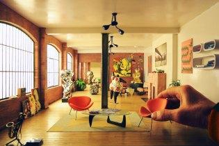 Musée Miniature et Cinéma Houses Over 100 Hyperrealistic Miniature Film Sets