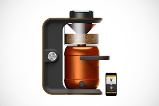MiniBrew Is the World's Simplest Beer Brewing Machine