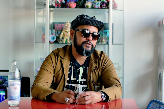 L'Amour Supreme Talks Halloween in the Bronx, Horror Films and More