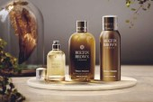 Molton Brown Introduces New Tobacco Absolute Collection
