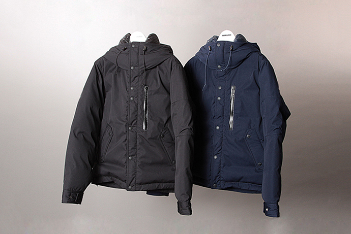 monkey time x The North Face Limited Edition Jacket