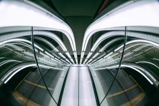 """HYPEBEAST Forums September Photo Contest: """"Vanishing Points"""""""