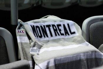 Montréal Canadiens x Off The Hook 2015 Capsule Collection Teaser