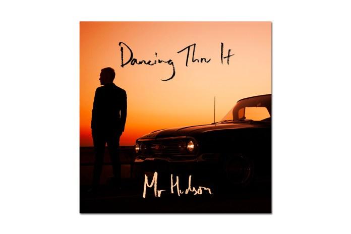 Mr. Hudson - Dancing Thru It