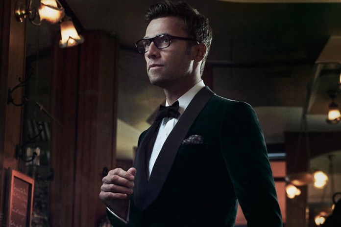 MR PORTER Unveils Spy-Centric Kingsman Season 3 Collection