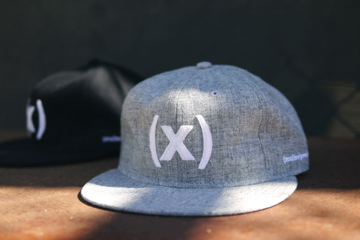 (multee)project x Ebbets Field (x) Snapback
