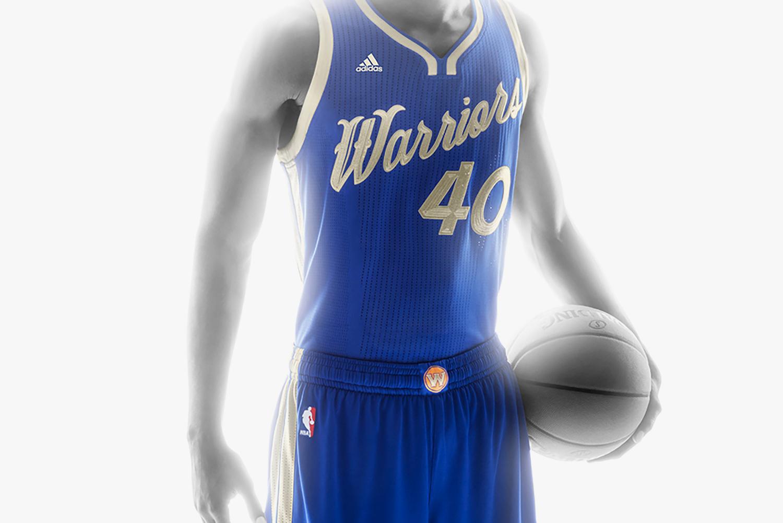 "adidas & Stance Reveal NBA ""Season's Greetings"" Collection"