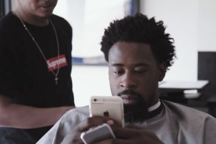 Fades & Fadeaways: Behind the Clippers of an NBA Barber